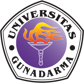 Logo gunadarma 30 tahun